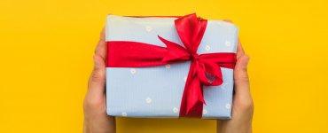 Teamgate dovanos
