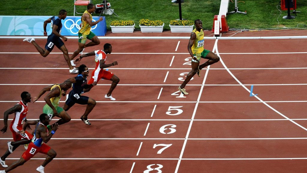 How Not to be Second in Sales - Finish Line