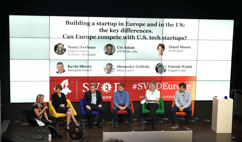 Startupmn Eventsm Silicon Valley Open Doors Dublin