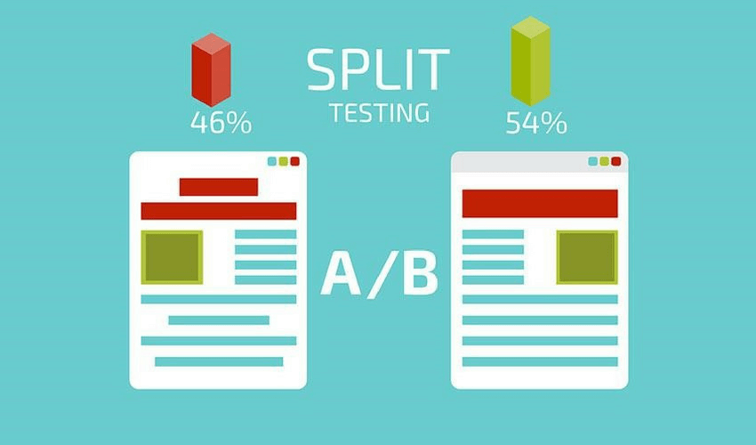 inbound lead generation using ab testing