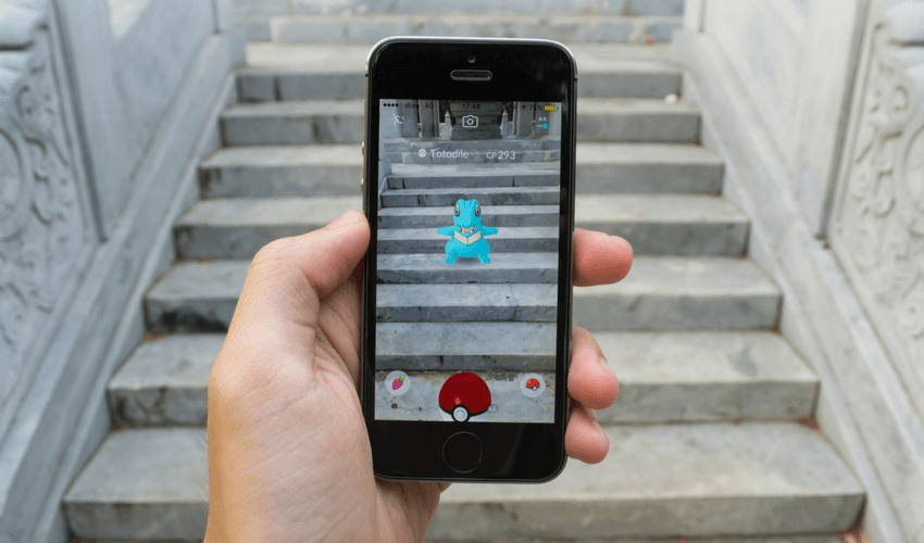 Inbound Marketing Virtual Reality