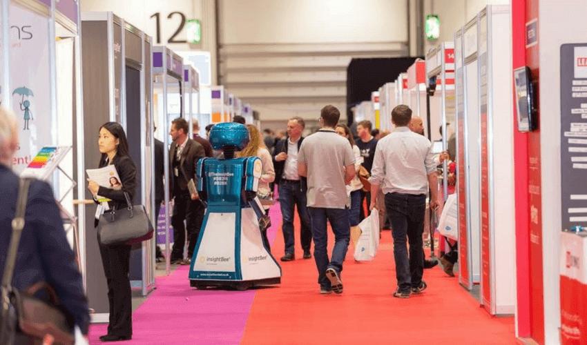 Sales Innovation Expo 2016