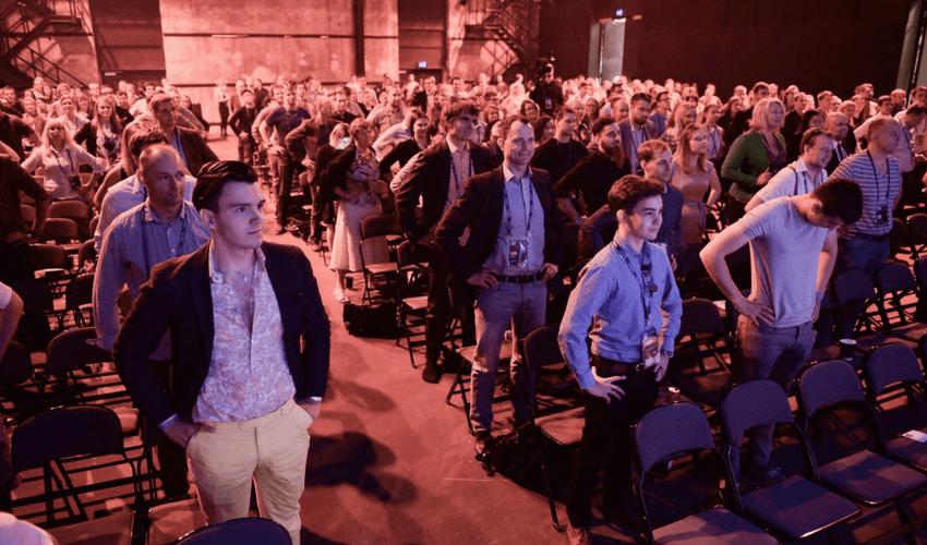 Startup Events Latitude59 Teamgate