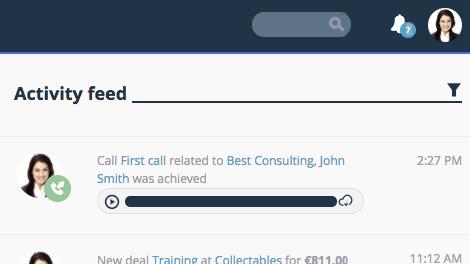 Dialer Call Recording