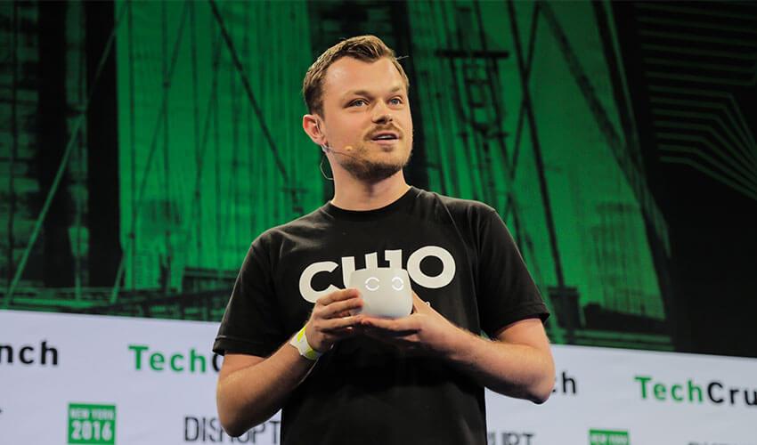 Einaras - CUJO.com