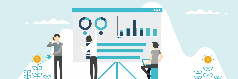 Sales-Dashboard-in-Teamgate-CRM