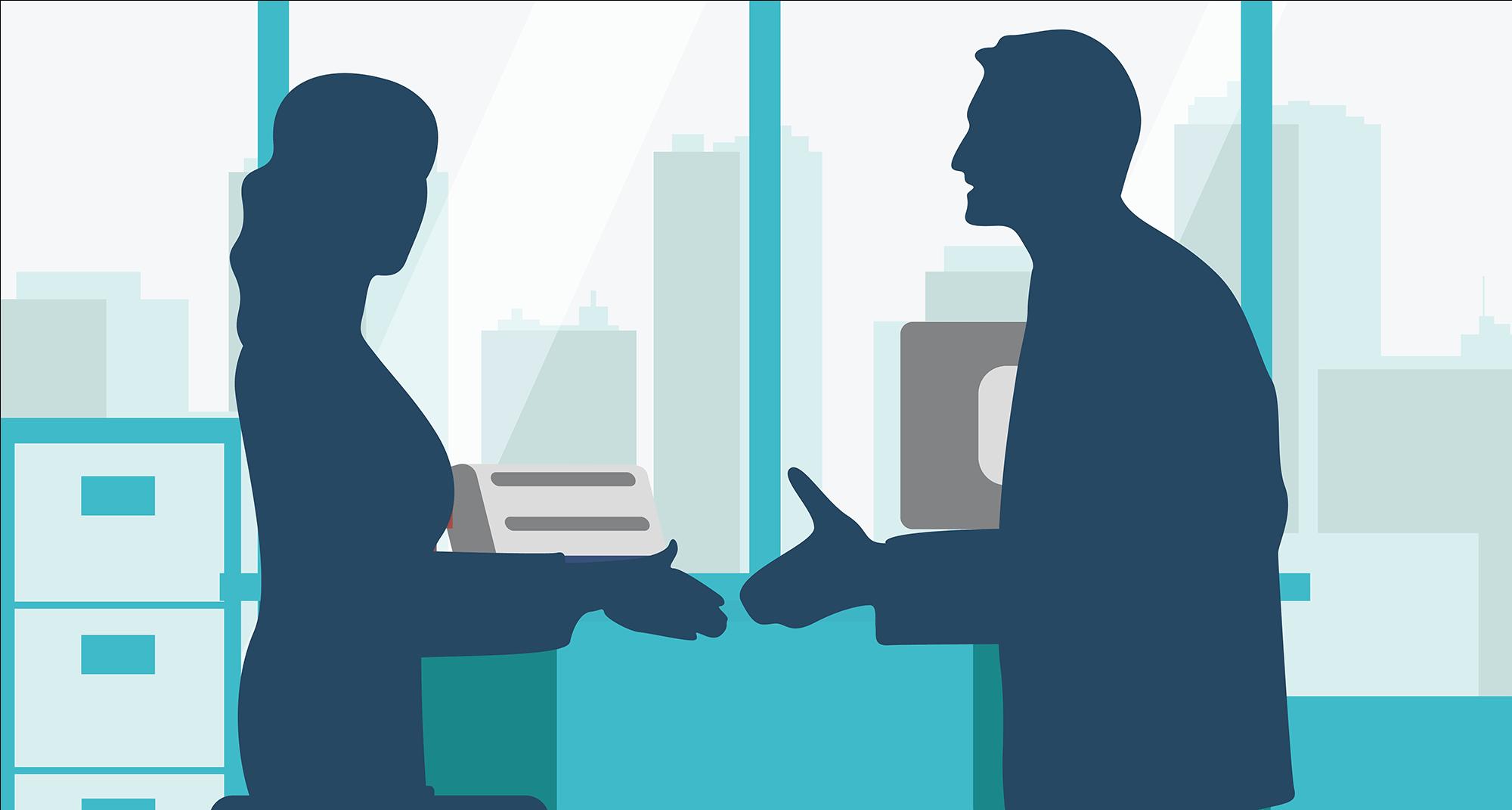 Sales Trust CRM