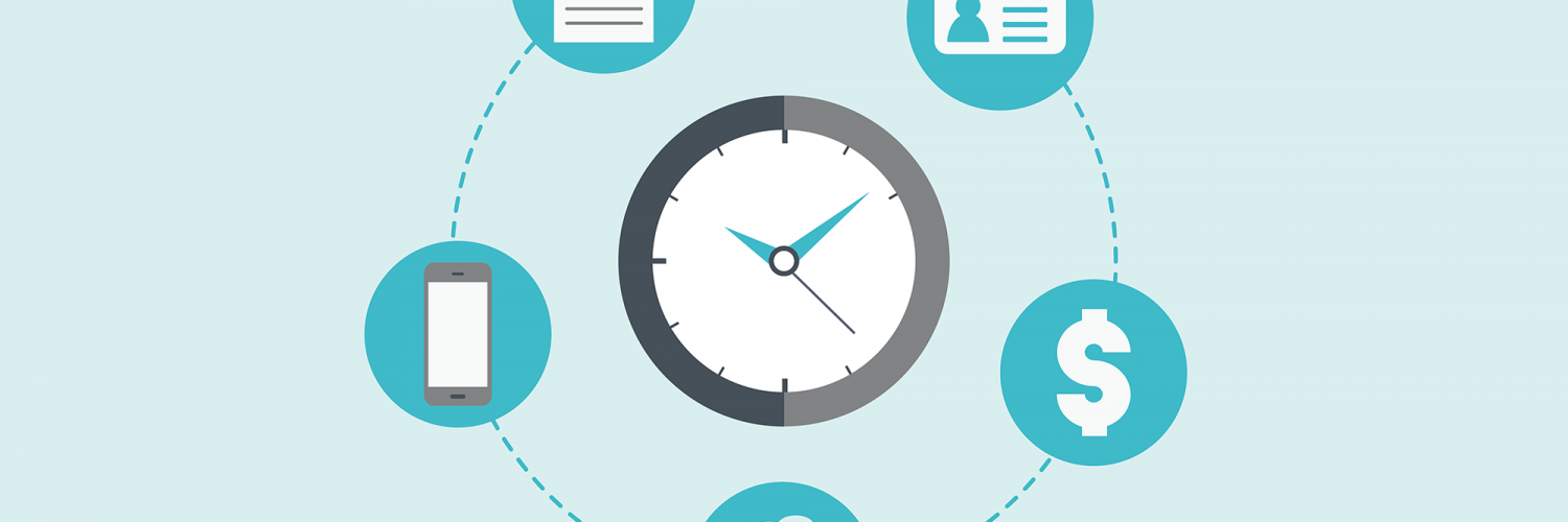 Top 9 Time Management Tips With Your CRM | Teamgate Sales Blog