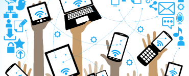 How Technology is Transforming Businesses and Their Sales Processes